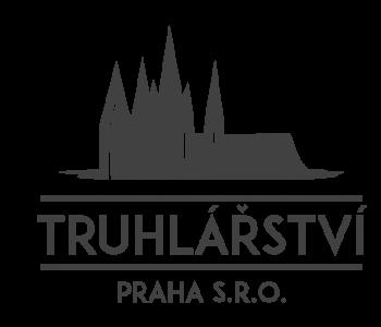 logo truhlářství praha